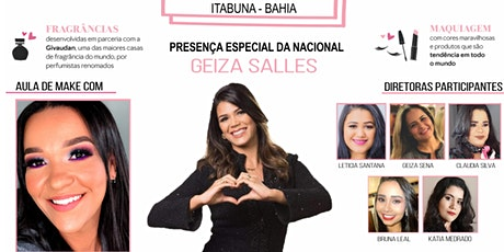 EXPO BEAUTY ingressos