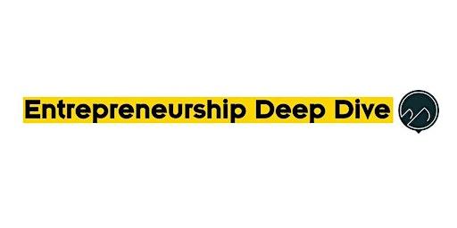 Entrepreneurship Deep Dive - Legal Tech