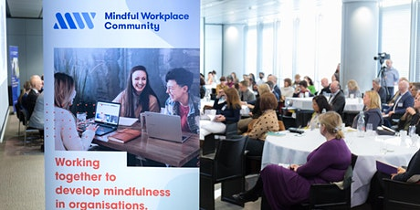 Mindful Workplace Community: Networking Event tickets