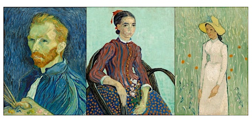 Vincent Van Gogh and Impressionism Tour at the National Gallery of Art