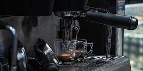 Espresso Perfecto entradas