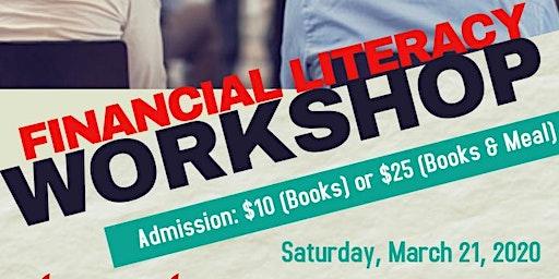 Financial Literacy Workshop: Manage Debt & Increase Cash Flow (Woodlands)
