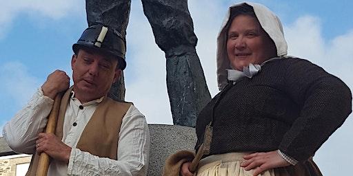 Free Redruth St Piran's Festival tours
