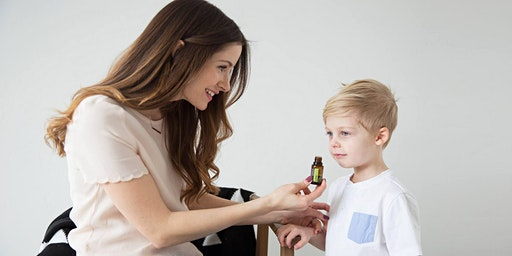 Emotions Potions - Essential Oils for kids