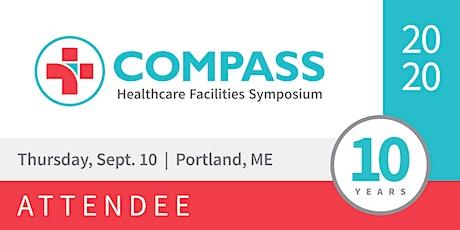 Compass 2020 - ATTENDEE Registration tickets