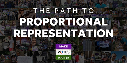 Make Votes Matter Regional event - Birmingham