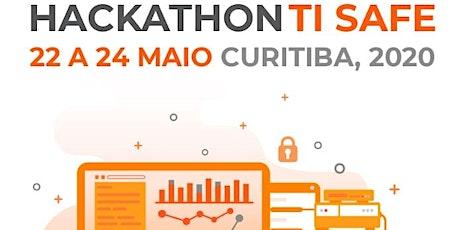 HACKATHON TI SAFE 2020 - INSCRIÇÕES MENTORES ingressos