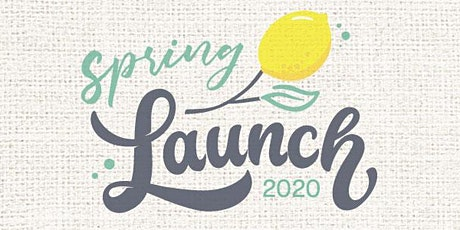 Spring Launch 2020 tickets