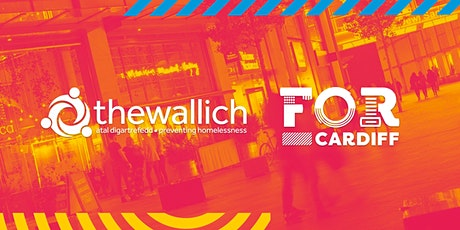 The Wallich – How businesses can reach out to Rough Sleepers tickets