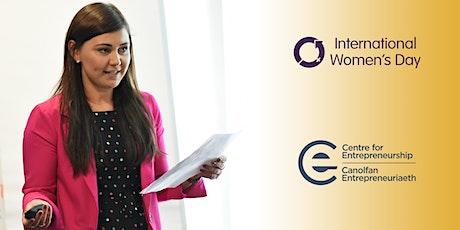 Meet & Mingle -  Celebrating Women in Business tickets