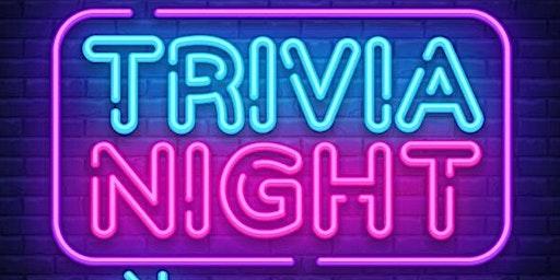 Trivia Night - High Park Demons