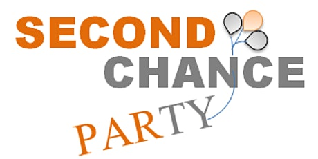 DAVID'S SECOND CHANCE PARTY tickets