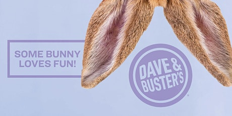 023, D&B Providence - The Great Egg Hunt! tickets