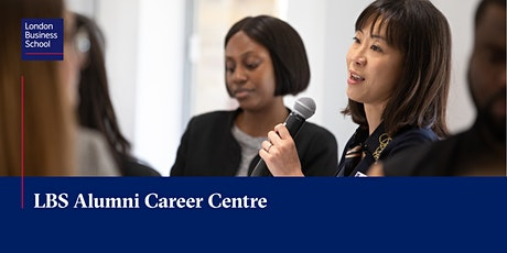 LBS Careers: Articulating your Leadership Style – San Francisco (Student) tickets