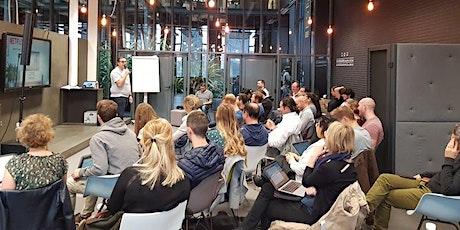 Workshop: Collecter, comprendre & interpréter les datas de vos utilisateurs billets