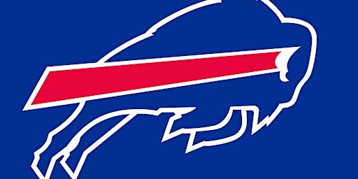 Bus Trip to a Buffalo Bills Game
