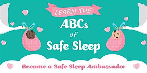 Safe Sleep Ambassador Training