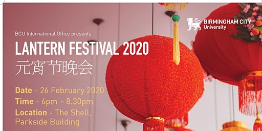Lantern Festival 2020