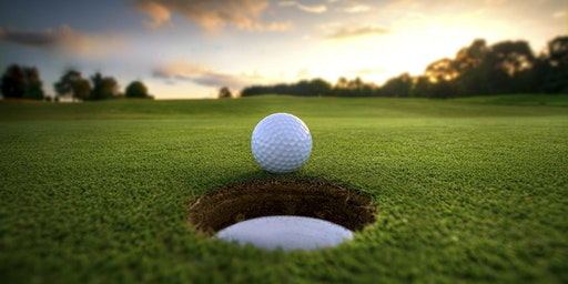 Swinging for Sobriety, Golf Outing Fundraiser