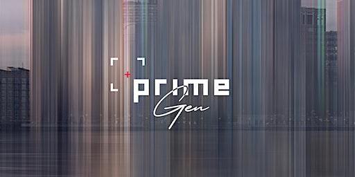 PrimeGen - Launch