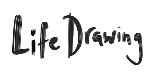 Exeter Life Drawing (March)