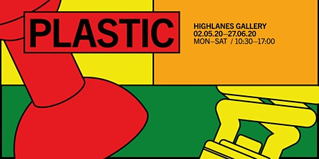 PLASTIC - Guided Tour/ Science Gallery & Highlanes Gallery tickets