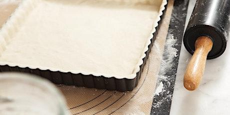 Démo culinaire - Pâte à tarte - Boutique + Café RICARDO Laval billets