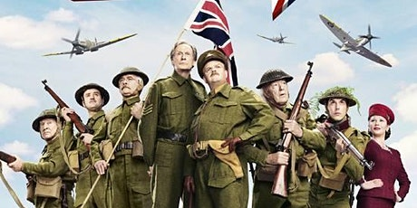 Dementia Friendly Film Screening of Dad's Army (2016) tickets
