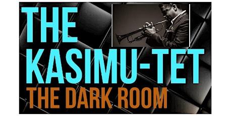 The Kasimu-tet @ The Dark Room tickets