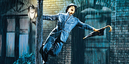 Outdoor Cinema: Singin' In The Rain