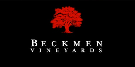 Beckmen Vineyards tickets