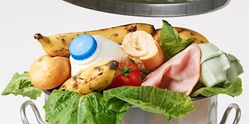 Cuisine Anti-Gaspi - Voedverspilling