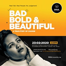 The Convergence: BAD, BOLD & BEAUTIFUL tickets