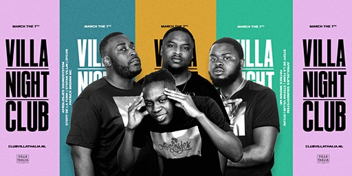 Villa Night Club 7-3