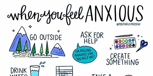 Coping with Anxiety Workshop