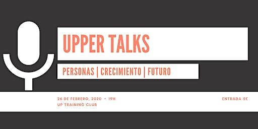 UPPER TALKS