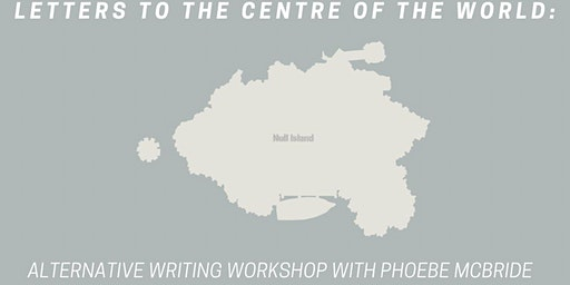 Letters to the Centre of the World: Alternative Writing Workshop