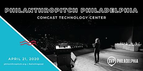 Philanthropitch Philadelphia tickets