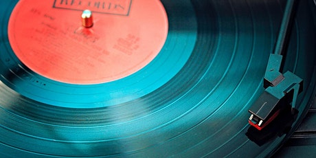 Vinyl Record Donation Days tickets