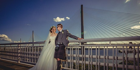 DoubleTree Queensferry Crossing Wedding Fair tickets