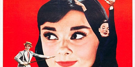 Dementia Friendly Film Screening of Funny Face tickets