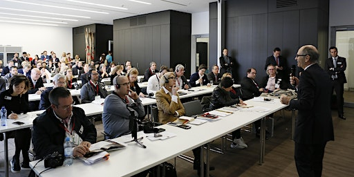 ProWein 2020: International Press Conference Comité Champagne