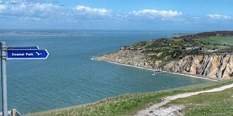 Isle of Wight Coastal Walk Weekend 15-17 May 2020 tickets