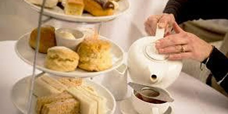 Afternoon Tea at Dobsons in aid of Essex and Herts Air Ambulance tickets