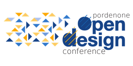 Pordenone Open Design Conference 2020 biglietti