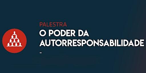 [SÃO JOSÉ DOS CAMPOS/SP] O Poder da Autorresponsabilidade - 10/03