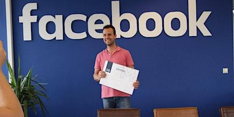 SMG Academy | Facebook en Instagram adverteren tickets