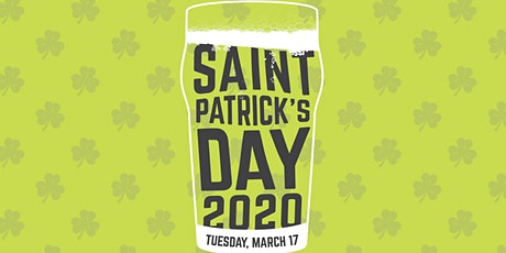 St.Patrick's Day tickets