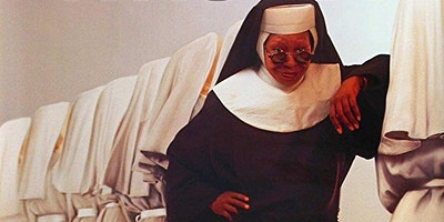 Dementia Friendly Film Screening of Sister Act