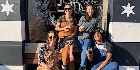 International Women's Day Beer Tasting tickets